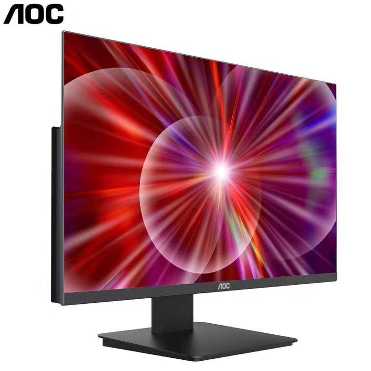 AOC旋转一体机电脑(27寸)
