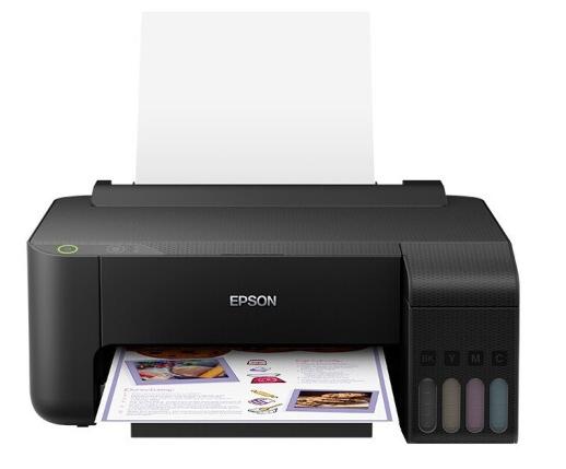 爱普生Epson L1119 彩色喷墨打印机