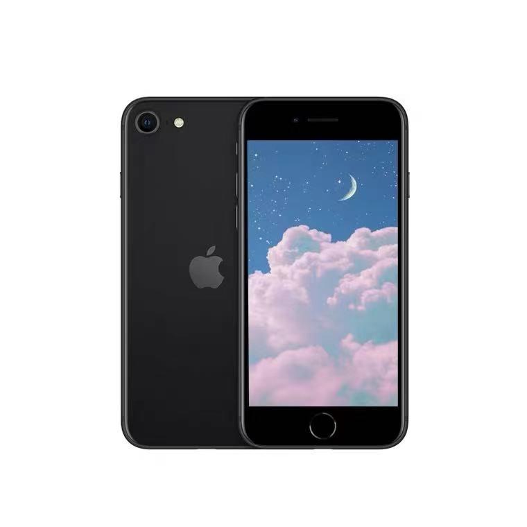蘋果手機SE2